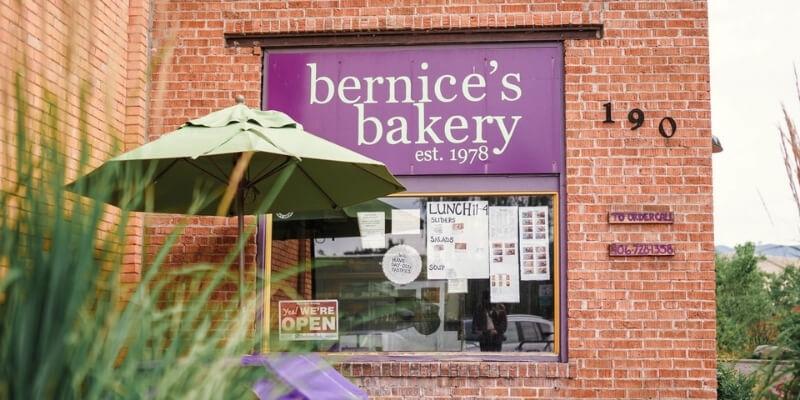 bernice's bakery