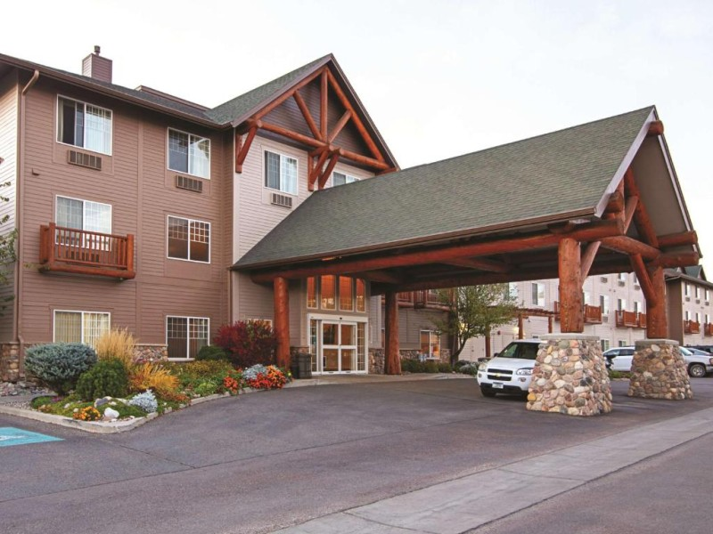 best western plus riverside hotel and suites