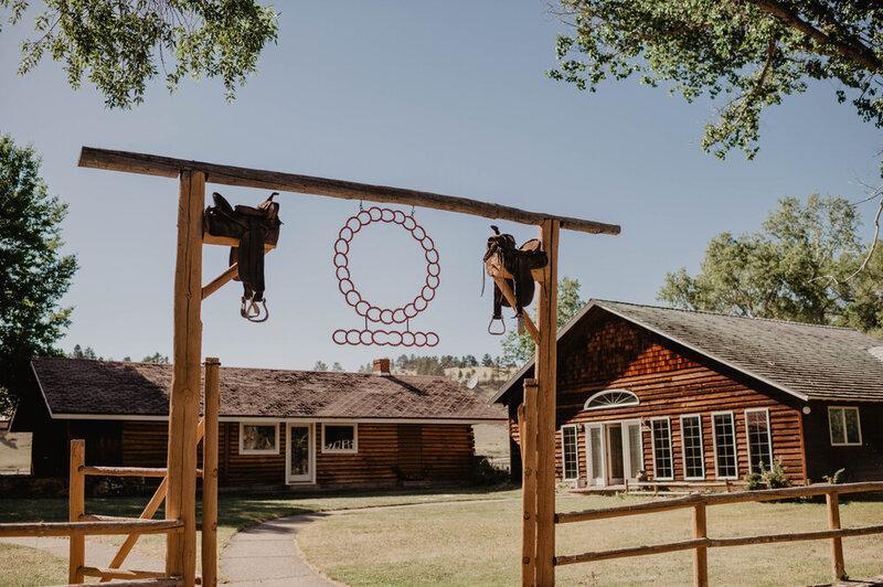 circle bar guest ranch