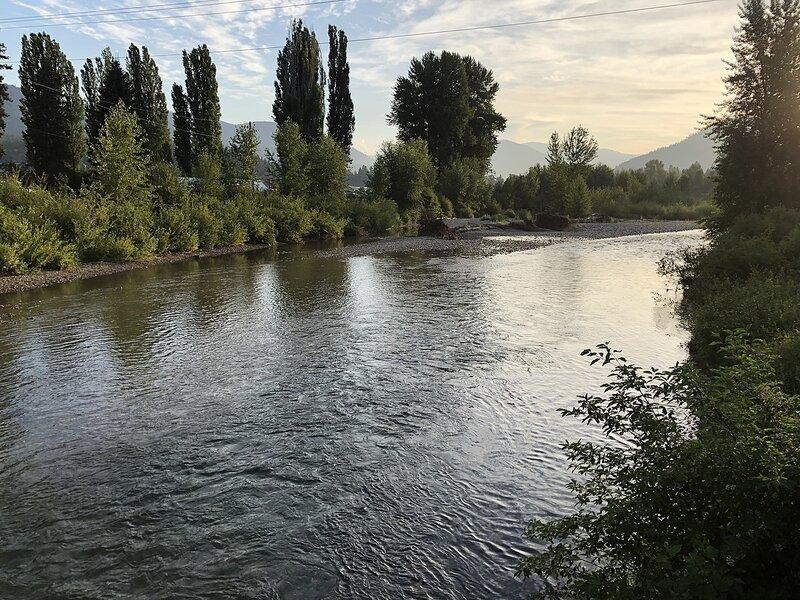 clark fork river lodge