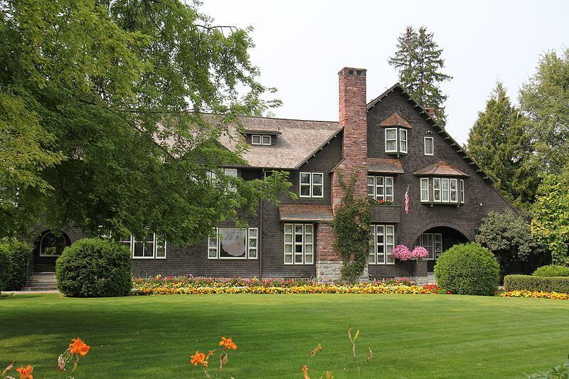 conrad mansion museum