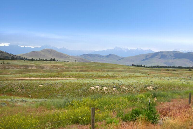 herron park montana