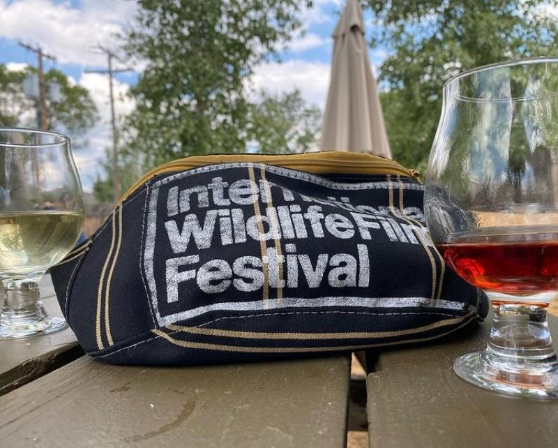 wild west winterfest