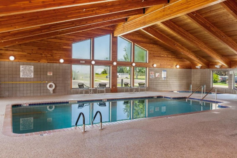 mountainview lodge and suites