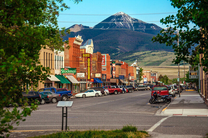 the best time to visit montana