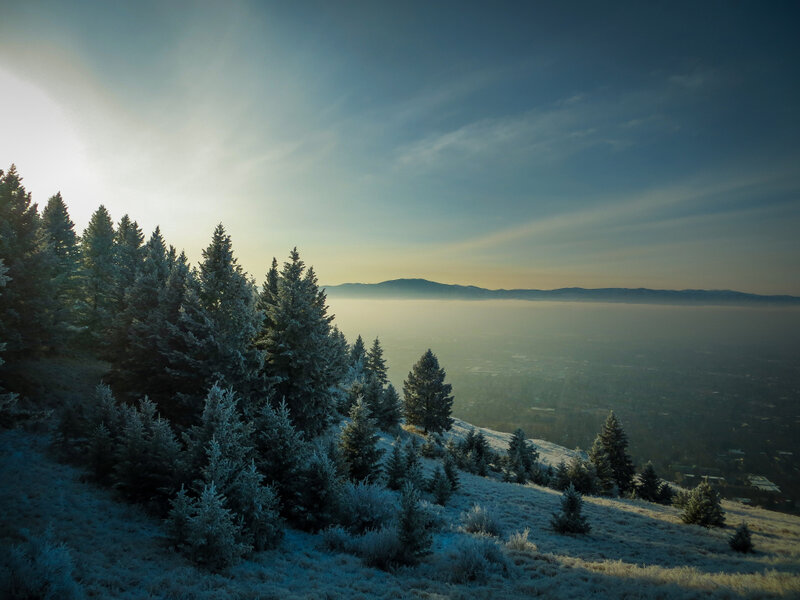 things to do in montana in december