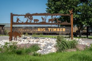 things to do in big timber