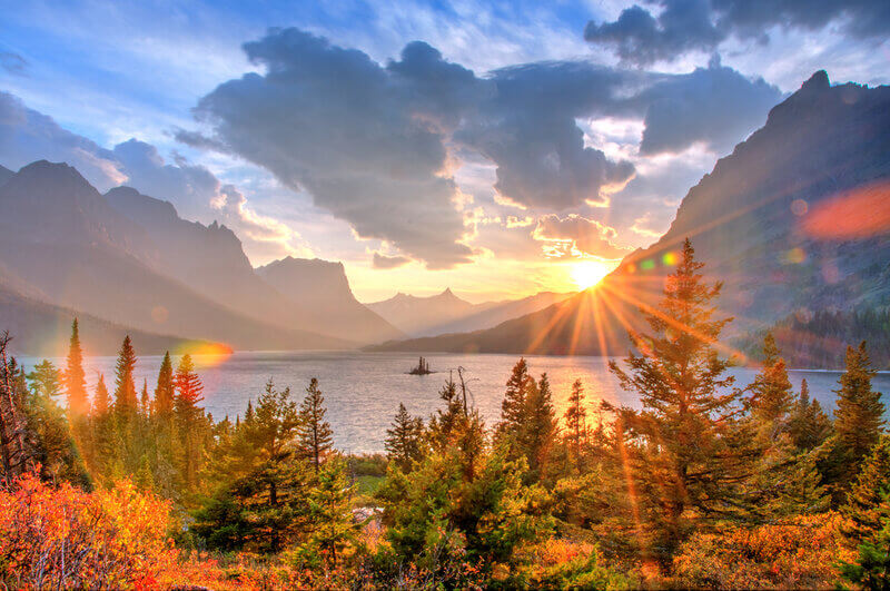 things to do in montana in september