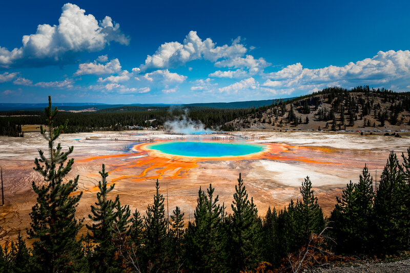 where to stay yellowstone
