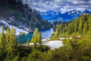 best glacier national park tours