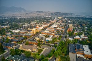 best time to visit bozeman