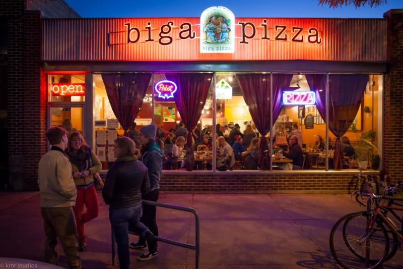 bob marshall's biga pizza