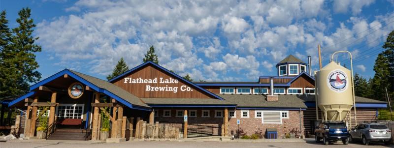 flathead lake brewing co