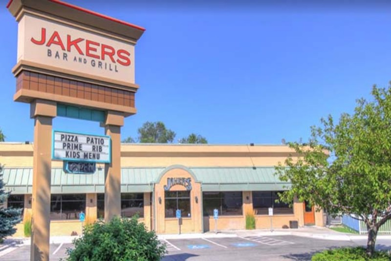 jakers bar and grill