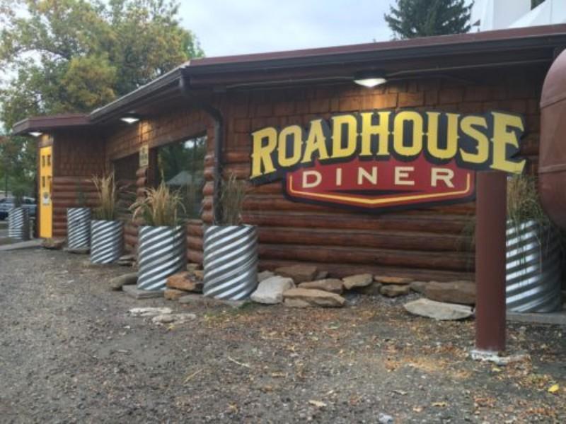 roadhouse diner